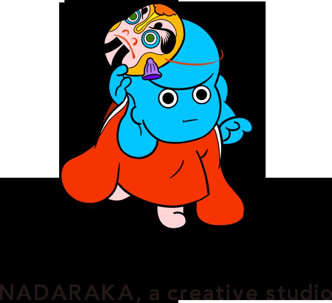 NADARAKA, a creative studio